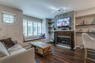 "Photo 8: 7420 HAWTHORNE Terrace in Burnaby: Highgate Townhouse for sale in ""ROCKHILL"" (Burnaby South)  : MLS®# R2355467"