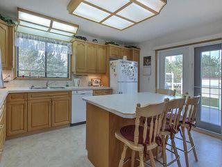 Photo 9: 7 52420 RANGE ROAD 13: Rural Parkland County House for sale : MLS®# E4150411