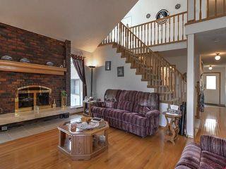Photo 4: 7 52420 RANGE ROAD 13: Rural Parkland County House for sale : MLS®# E4150411