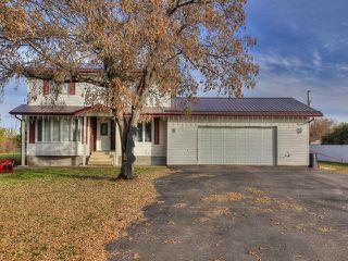 Photo 1: 7 52420 RANGE ROAD 13: Rural Parkland County House for sale : MLS®# E4150411