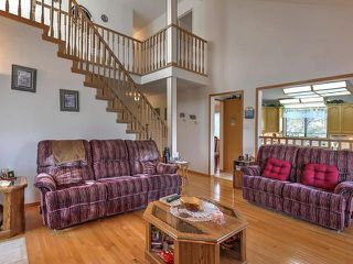 Photo 5: 7 52420 RANGE ROAD 13: Rural Parkland County House for sale : MLS®# E4150411