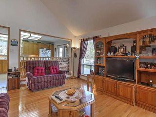 Photo 6: 7 52420 RANGE ROAD 13: Rural Parkland County House for sale : MLS®# E4150411