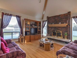 Photo 3: 7 52420 RANGE ROAD 13: Rural Parkland County House for sale : MLS®# E4150411