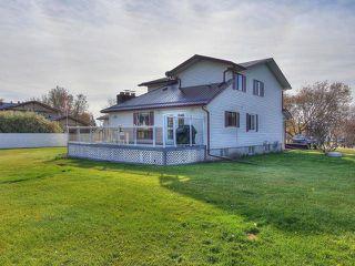 Photo 25: 7 52420 RANGE ROAD 13: Rural Parkland County House for sale : MLS®# E4150411