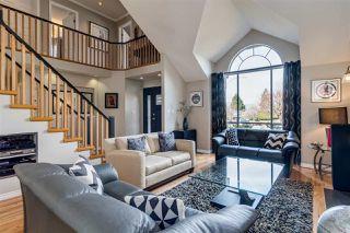 "Photo 3: 10517 168A Street in Surrey: Fraser Heights House for sale in ""FALCON HEIGHTS in Fraser Heights"" (North Surrey)  : MLS®# R2355251"