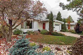 Main Photo: 98 MARION Drive: Sherwood Park House for sale : MLS®# E4150666