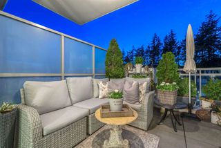 "Photo 12: 203 1473 JOHNSTON Road: White Rock Condo for sale in ""Miramar"" (South Surrey White Rock)  : MLS®# R2356680"