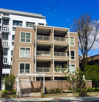 "Photo 1: 402 985 W 10TH Avenue in Vancouver: Fairview VW Condo for sale in ""Monte Carlo"" (Vancouver West)  : MLS®# R2356963"