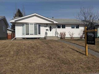 Main Photo:  in Edmonton: Zone 22 House for sale : MLS®# E4152077