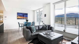 Photo 4: 2306 1550 FERN Street in North Vancouver: Lynnmour Condo for sale : MLS®# R2360817