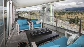 Photo 5: 2306 1550 FERN Street in North Vancouver: Lynnmour Condo for sale : MLS®# R2360817