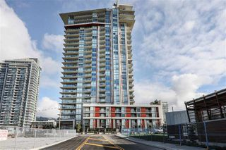 Photo 13: 2306 1550 FERN Street in North Vancouver: Lynnmour Condo for sale : MLS®# R2360817