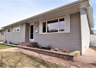 Main Photo: 14119 80 Street in Edmonton: Zone 02 House for sale : MLS®# E4153134