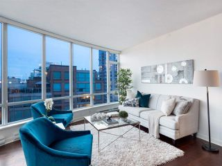 "Main Photo: 1603 833 HOMER Street in Vancouver: Downtown VW Condo for sale in ""Atelier"" (Vancouver West)  : MLS®# R2361304"