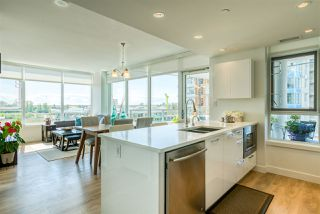 """Main Photo: 808 8538 RIVER DISTRICT Crossing in Vancouver: Champlain Heights Condo for sale in """"ONE TOWN CENTRE"""" (Vancouver East)  : MLS®# R2362383"""