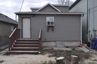 Photo 17: 1865 Alexander Avenue in Winnipeg: Brooklands Residential for sale (5D)  : MLS®# 1910621