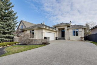 Main Photo: 1064 TORY Road in Edmonton: Zone 14 House for sale : MLS®# E4155588