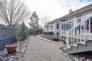 Photo 28: 1064 TORY Road in Edmonton: Zone 14 House for sale : MLS®# E4155588