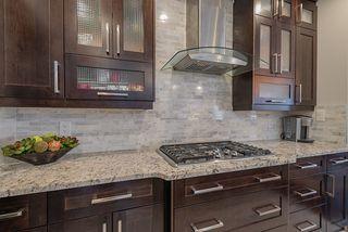 Photo 8: 16723 61 Street in Edmonton: Zone 03 House for sale : MLS®# E4156034