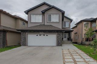 Photo 1: 16723 61 Street in Edmonton: Zone 03 House for sale : MLS®# E4156034