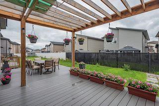 Photo 28: 16723 61 Street in Edmonton: Zone 03 House for sale : MLS®# E4156034