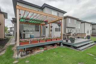 Photo 26: 16723 61 Street in Edmonton: Zone 03 House for sale : MLS®# E4156034