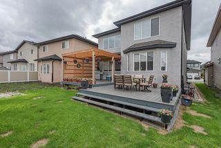 Photo 30: 16723 61 Street in Edmonton: Zone 03 House for sale : MLS®# E4156034