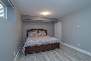 Photo 23: 16723 61 Street in Edmonton: Zone 03 House for sale : MLS®# E4156034