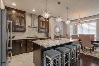 Photo 7: 16723 61 Street in Edmonton: Zone 03 House for sale : MLS®# E4156034