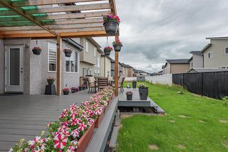 Photo 29: 16723 61 Street in Edmonton: Zone 03 House for sale : MLS®# E4156034