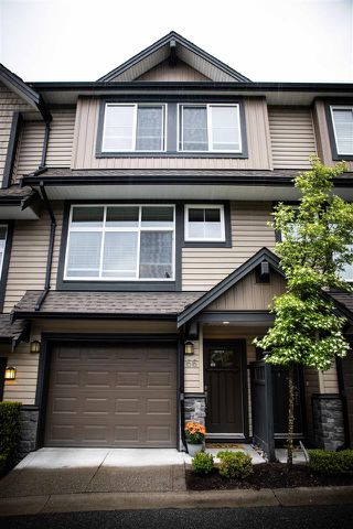 """Main Photo: 66 13819 232 Street in Maple Ridge: Silver Valley Townhouse for sale in """"BRIGHTON PLACE"""" : MLS®# R2369351"""