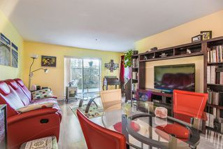 Photo 5: 104 526 THIRTEENTH Street in New Westminster: Uptown NW Condo for sale : MLS®# R2369645