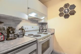 Photo 6: 104 526 THIRTEENTH Street in New Westminster: Uptown NW Condo for sale : MLS®# R2369645