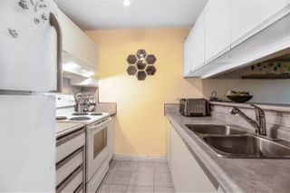 Photo 8: 104 526 THIRTEENTH Street in New Westminster: Uptown NW Condo for sale : MLS®# R2369645