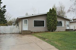Photo 1: 4912B 55A Avenue: Stony Plain House Duplex for sale : MLS®# E4156972