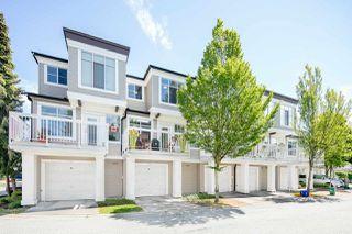 Photo 1: 32 6331 NO. 1 Road in Richmond: Terra Nova Townhouse for sale : MLS®# R2372214