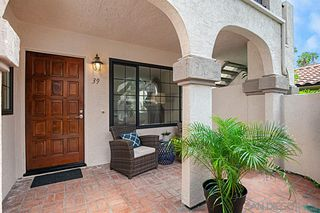 Photo 2: UNIVERSITY CITY Condo for sale : 2 bedrooms : 7606 Palmilla Dr #39 in San Diego