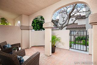 Photo 3: UNIVERSITY CITY Condo for sale : 2 bedrooms : 7606 Palmilla Dr #39 in San Diego