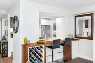 """Photo 8: 401 1323 HOMER Street in Vancouver: Yaletown Condo for sale in """"Pacific Point"""" (Vancouver West)  : MLS®# R2373615"""