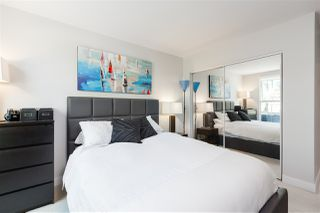"""Photo 16: 401 1323 HOMER Street in Vancouver: Yaletown Condo for sale in """"Pacific Point"""" (Vancouver West)  : MLS®# R2373615"""