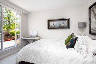 """Photo 18: 401 1323 HOMER Street in Vancouver: Yaletown Condo for sale in """"Pacific Point"""" (Vancouver West)  : MLS®# R2373615"""