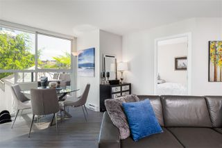 """Photo 11: 401 1323 HOMER Street in Vancouver: Yaletown Condo for sale in """"Pacific Point"""" (Vancouver West)  : MLS®# R2373615"""