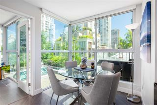 """Photo 12: 401 1323 HOMER Street in Vancouver: Yaletown Condo for sale in """"Pacific Point"""" (Vancouver West)  : MLS®# R2373615"""
