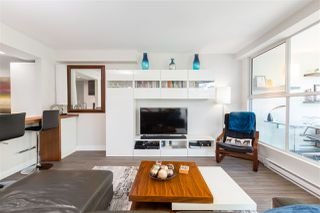 """Photo 10: 401 1323 HOMER Street in Vancouver: Yaletown Condo for sale in """"Pacific Point"""" (Vancouver West)  : MLS®# R2373615"""