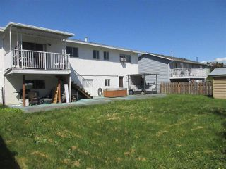 Photo 16: 45166 TRUTCH Avenue in Chilliwack: Chilliwack W Young-Well House for sale : MLS®# R2375815