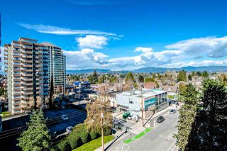 Photo 13: 802 620 SEVENTH Avenue in New Westminster: Uptown NW Condo for sale : MLS®# R2376582