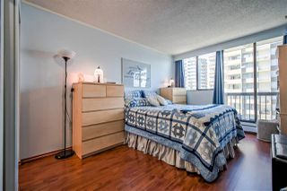 Photo 7: 802 620 SEVENTH Avenue in New Westminster: Uptown NW Condo for sale : MLS®# R2376582