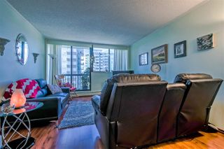 Photo 6: 802 620 SEVENTH Avenue in New Westminster: Uptown NW Condo for sale : MLS®# R2376582