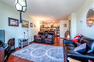 Photo 5: 802 620 SEVENTH Avenue in New Westminster: Uptown NW Condo for sale : MLS®# R2376582