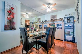 Photo 4: 802 620 SEVENTH Avenue in New Westminster: Uptown NW Condo for sale : MLS®# R2376582